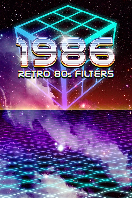 1986 - 80s Photo Filters [APP][FREE] - Android Forums at ...