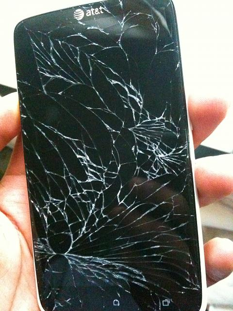 Buy N4 Or Fix My Cracked Screen SG3 Android Forums At