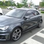 Futur Achat Audi A1 Sline Page 2 A1 Mk1 2010 A 2018 Audipassion 4legend Com