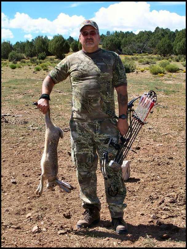 Record Az World Hunts Elk