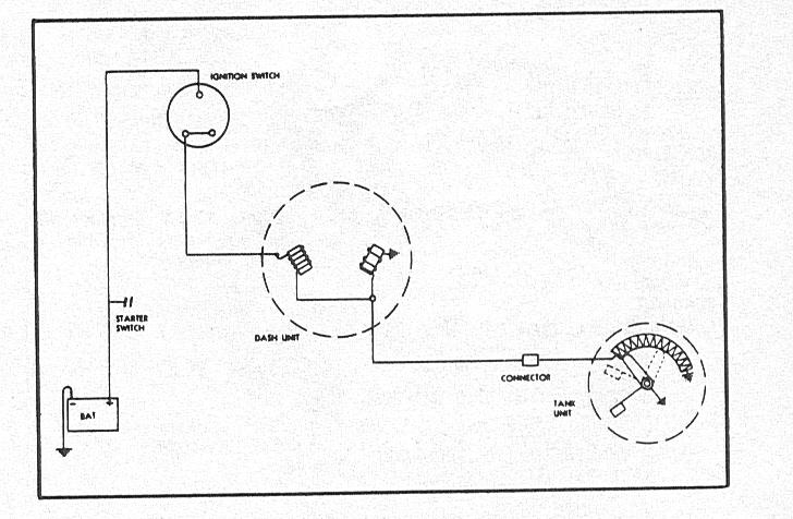 Wema Fuel Gauge Wiring Diagram - Best Wiring Diagram 2017