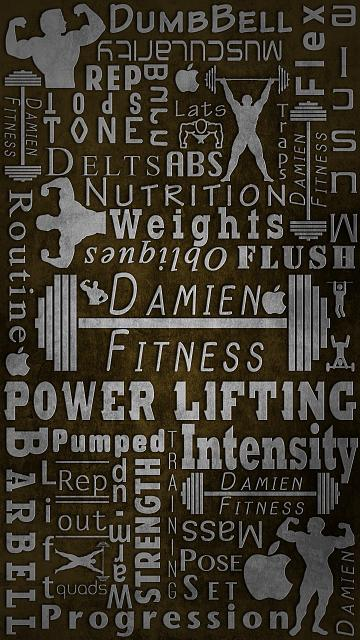 fitness hd wallpaper iphone wallpaper images