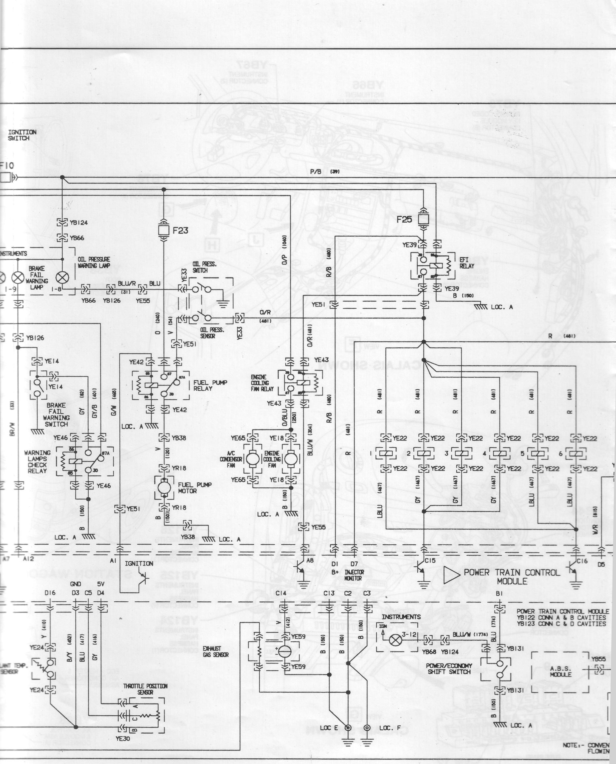 Cool vt modore fuel pump wiring diagram pictures inspiration