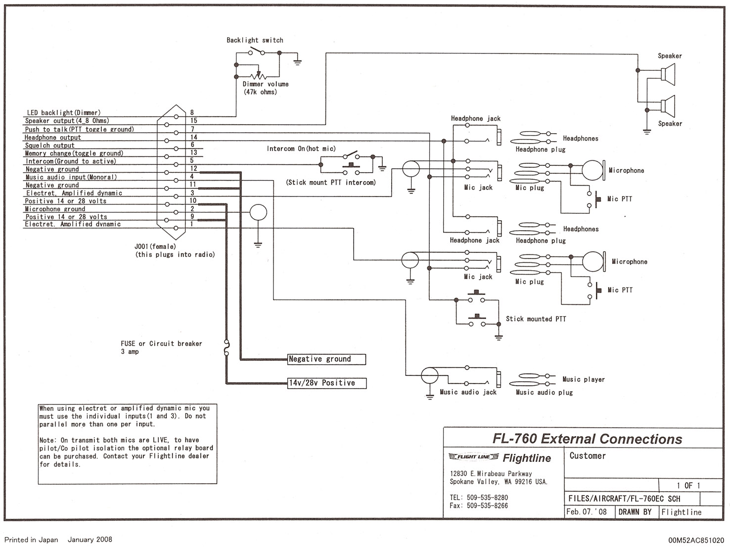 Jasco 65tdm R Alternator Wiring Diagram Schematic Diagrams 24 Volt Delco Circuit Connection U2022