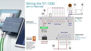 HELP! Wiring 1214C DCDCDC CPU  Siemens  ForumsMrPLC