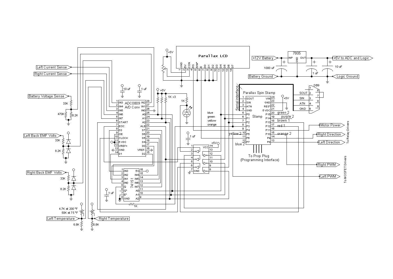 Using The Allegro Part Acs755 Current Sensor Update I