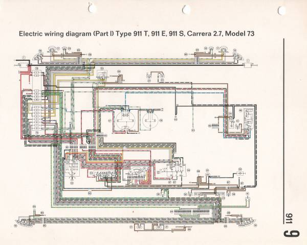 1973+911+MFI+Wiring+diagram+Part+I+Small+1200782710?resize\\\=600%2C480 porsche 914 wiring diagram & porsche 356 t5 wiring diagram vw cis wiring diagram at cita.asia
