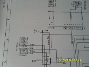 Wiring diagram for 964 speedometer?  Pelican Parts Forums