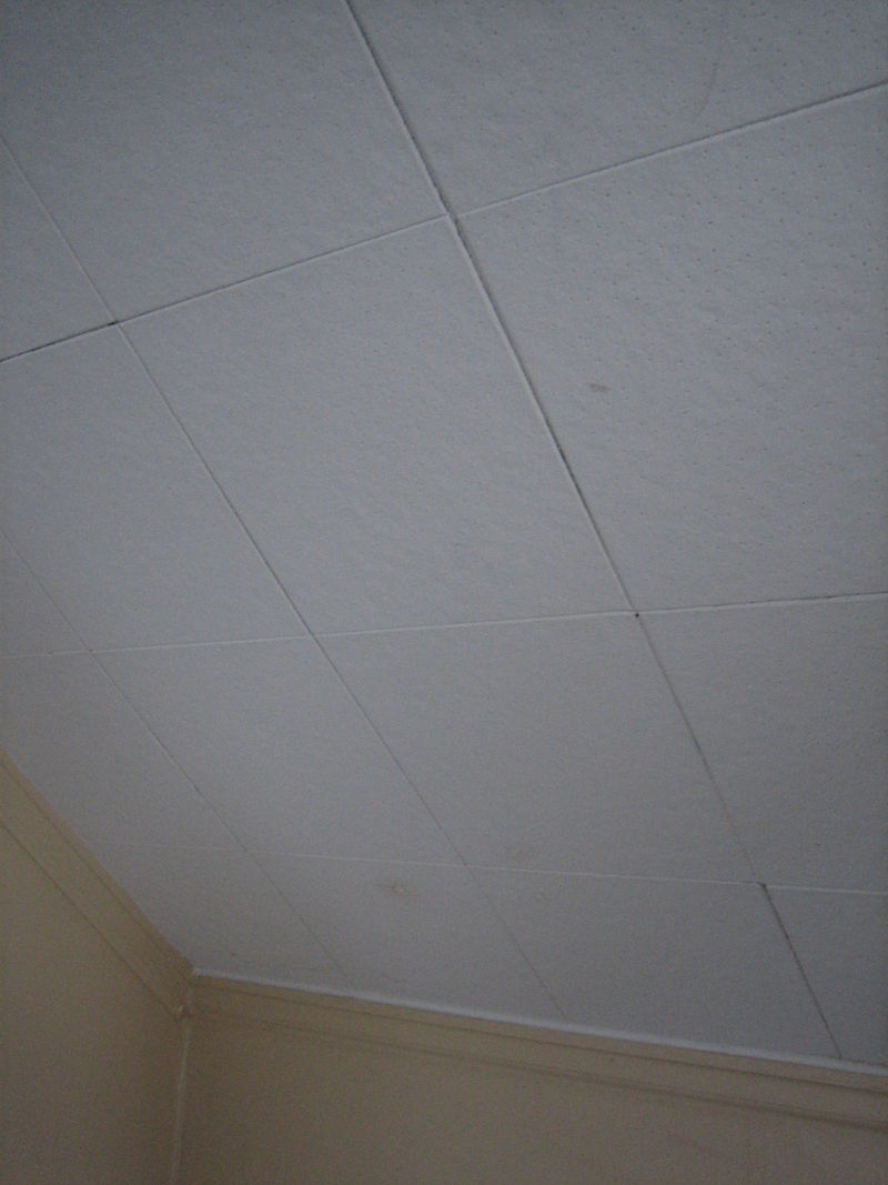 What Does Asbestos Ceiling Tile Look Like Boatylicious Org