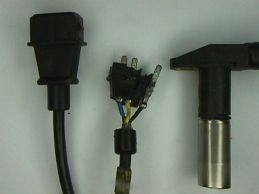 Image result for porsche 944 reference sensor damaged