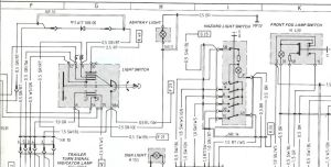 HVAC Lighting and Unrelated Wiring  Pelican Parts Forums