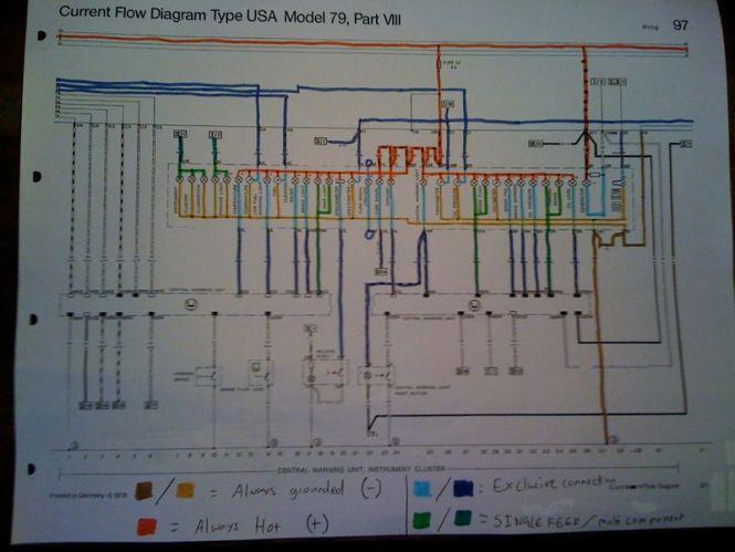 1983 porsche 944 radio wiring diagram wiring diagrams toyota 4runner radio wiring diagram for 2007