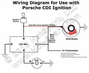 CDI to Distributor  Pelican Parts Forums