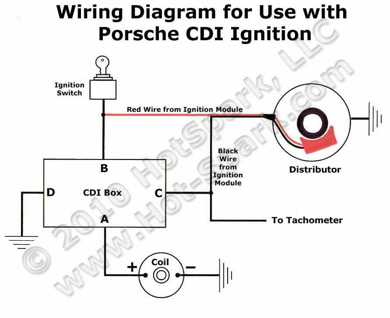 Fantastic 4 Pin Cdi Wiring Diagram Picture Collection - Schematic ...