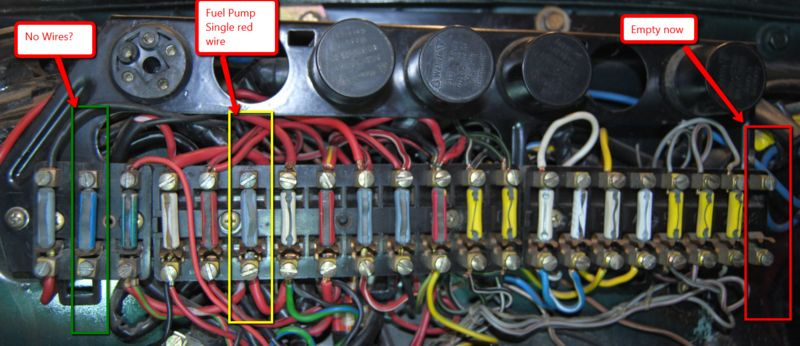 1977 porsche 911 fuse box  porsche  auto wiring diagram