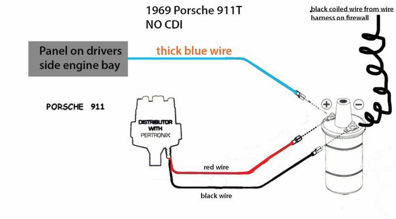 pertronix electronic wiring diagram electronic free printable wiring diagrams