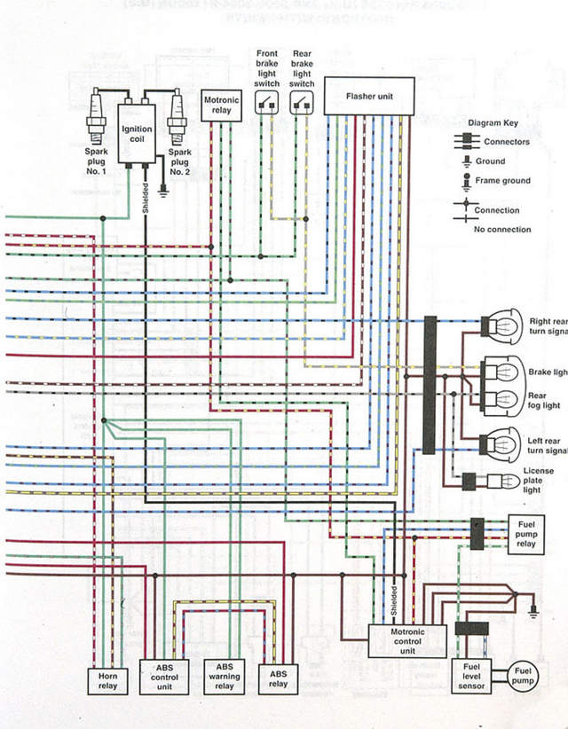 bmw r1150rt wiring diagram download  wiring diagram services •