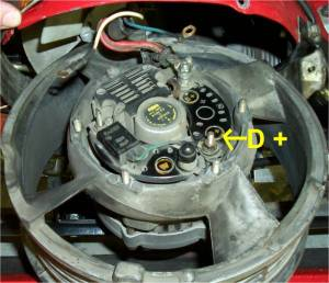87 Carrera New Battery not charging  Page 8  Pelican Parts Forums