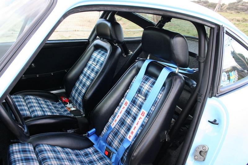 Tartan Plaid Seats And Door Panels Pelican Parts Forums