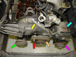 m20 thermostat removal  Pelican Parts Forums