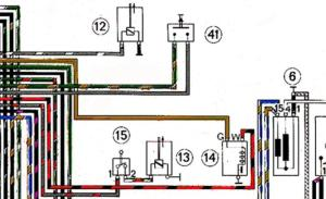Thermotime switch Wiring  Pelican Parts Forums