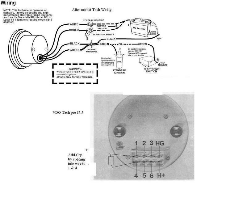 vdo gauges wiring diagrams & vdo oil gauge wiring diagrams vdo Electronic Speedometer Wiring Diagram  VDO Diesel Tachometer Wiring Dorman Wiring Diagram VDO Tach Wiring Diagram Small