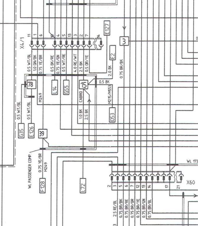 porsche 993 wiring diagram pdf central boiler thermostat