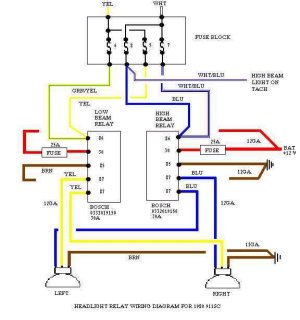 Sucro Relay Kit  Page 2  Pelican Parts Forums