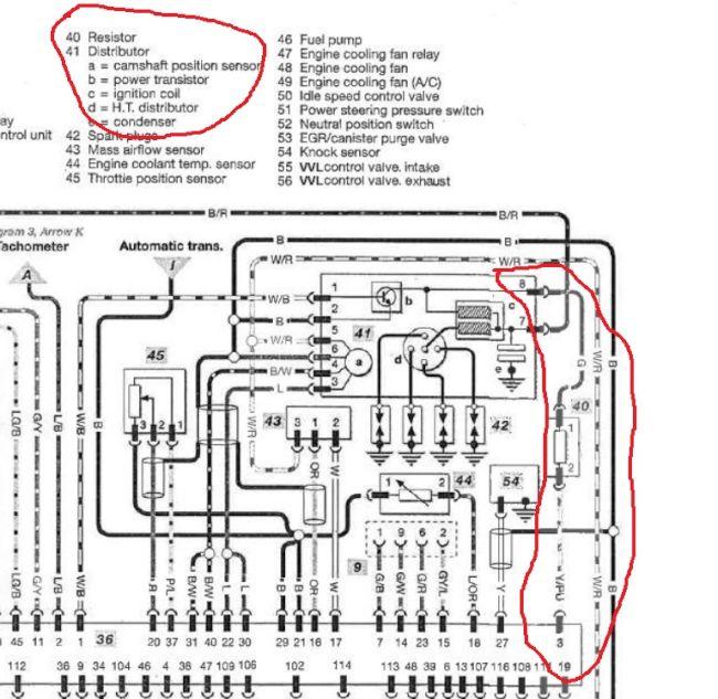 SR20ve dist sun super tach ii wiring diagram dolgular com sun super tach ii wiring diagram at reclaimingppi.co