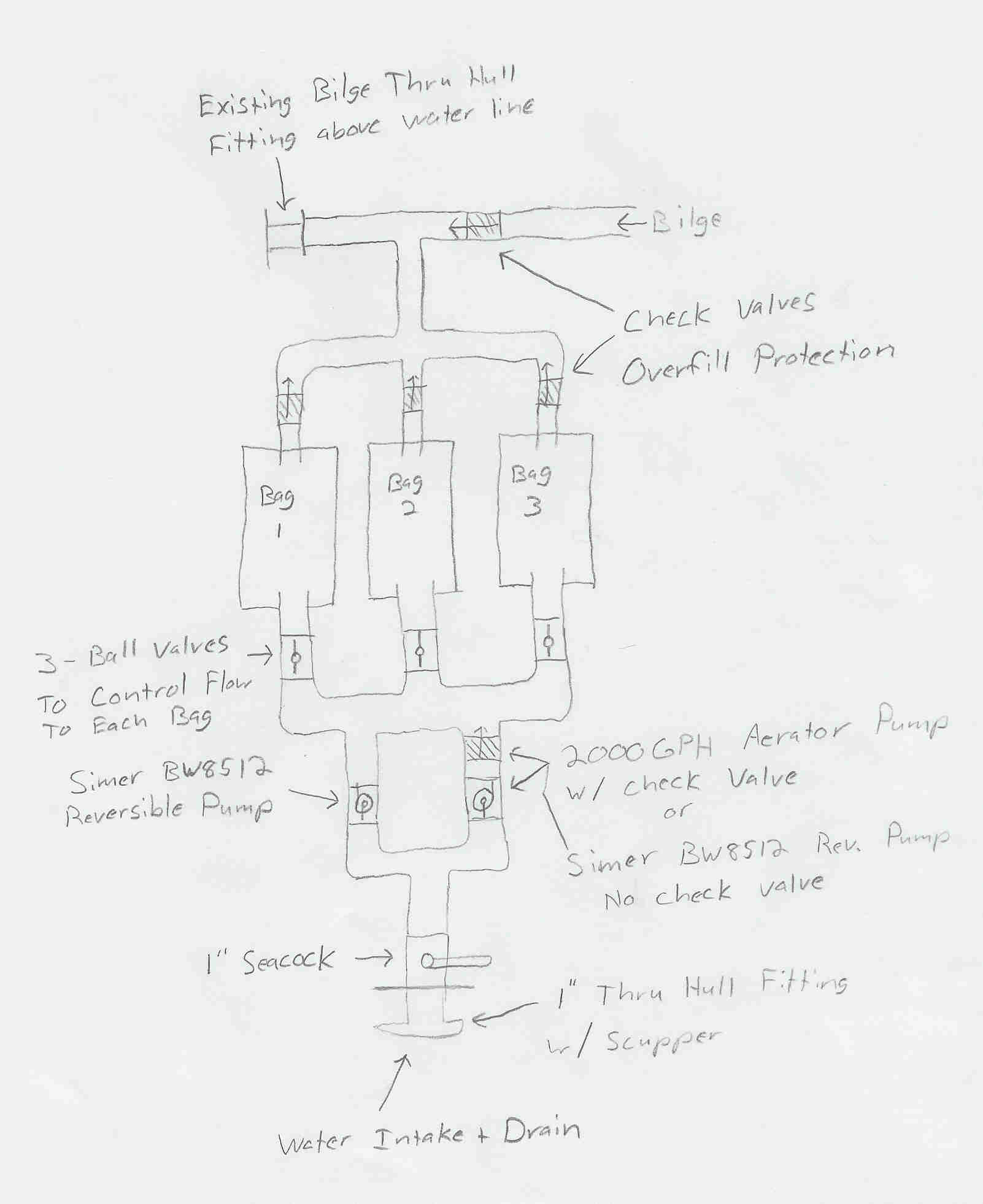 Wakeboarder Custom Ballast Diagram Amp Wiring Questions