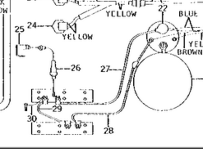 John Deere Tractor 730 – John Deere 730 Engine Diagram