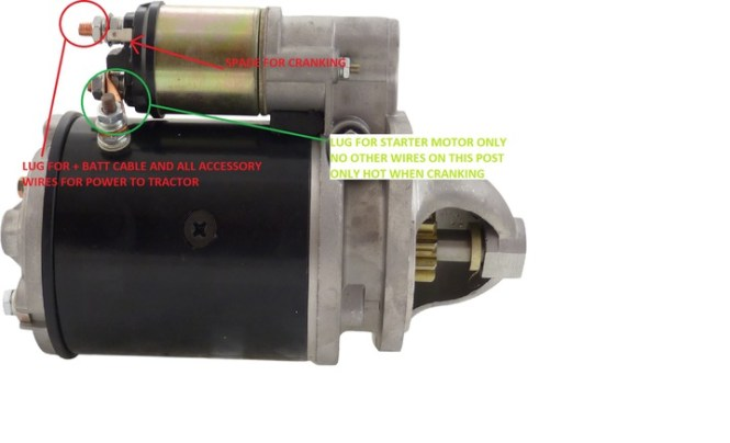ford ignition switch wiring diagram wiring diagram ford 4000 ignition switch wiring diagram wire