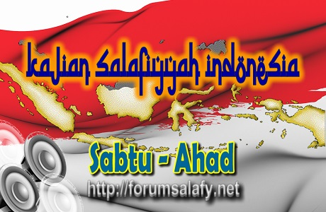 Audio Salafy Indonesia