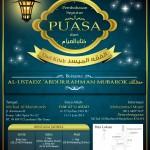 Banjar, 14-15 Juni 2014 PETA