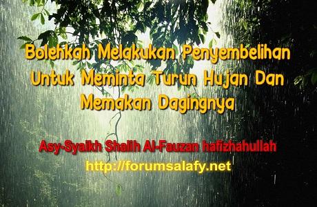 Meminta Hujan1