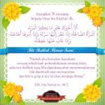 Istri Shalihah Idaman Suami