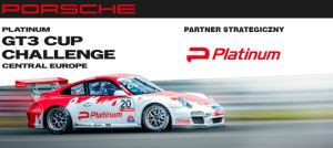 Platinum Porsche