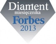 Diament Forbes 2013