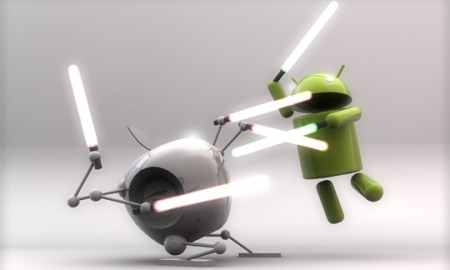 ios android war