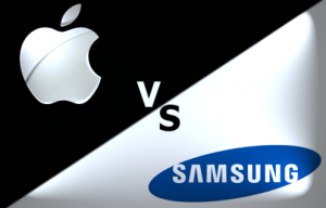 apple-vs galaxy