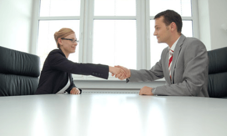 Five Tips For Dressing To Impress In a Job Interview