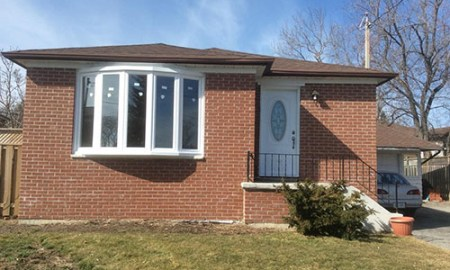 Home for Vinyl Windows Replacement Toronto