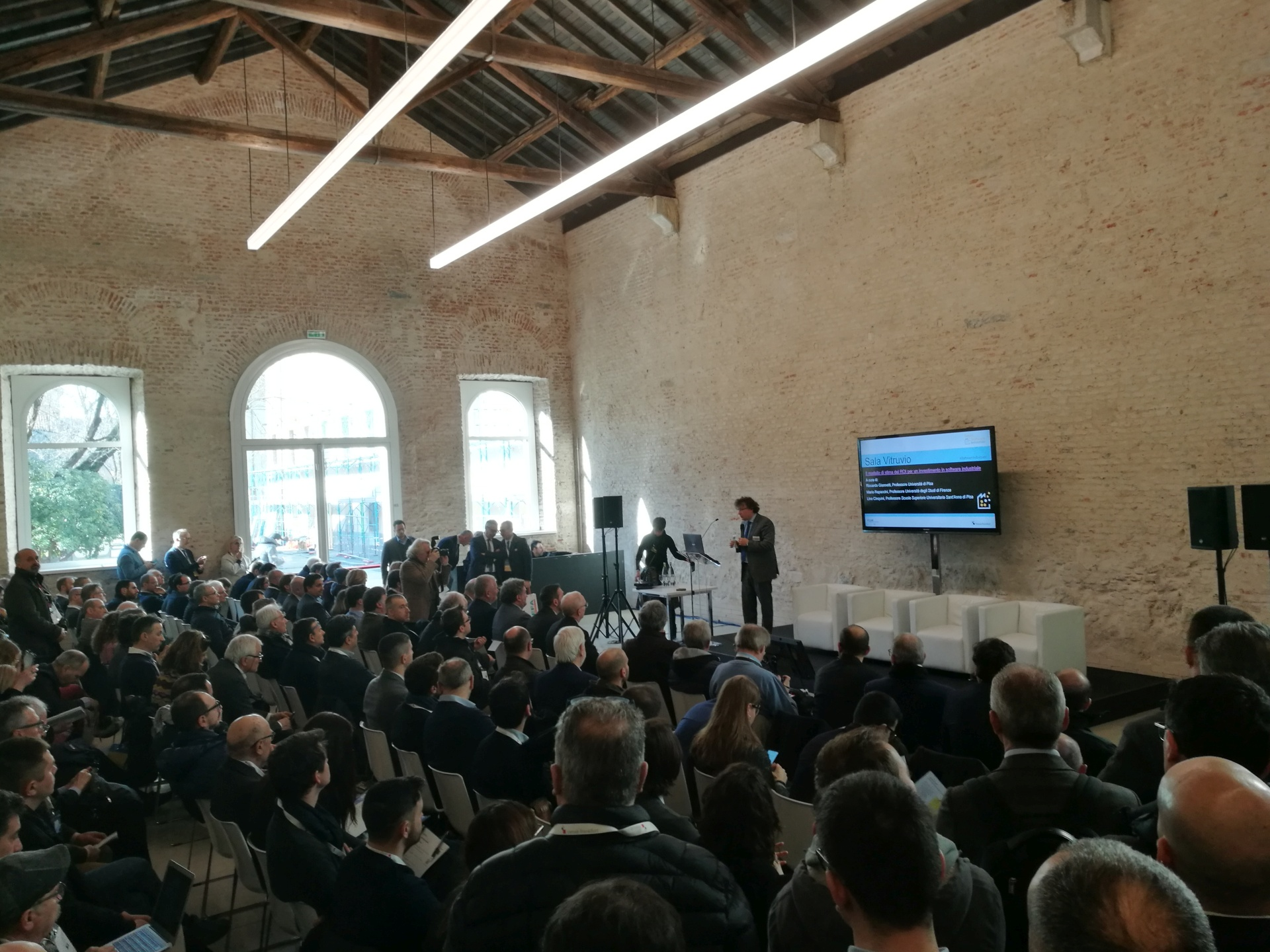 Successo Forum Software Industriale