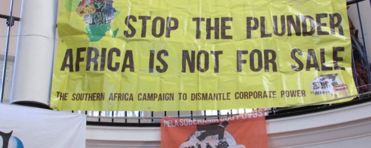 Sociedade civil leva caso Prosavana ao tribunal Permanente dos Povos