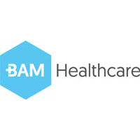 bam-healthcare website done by forward-designs.co.uk