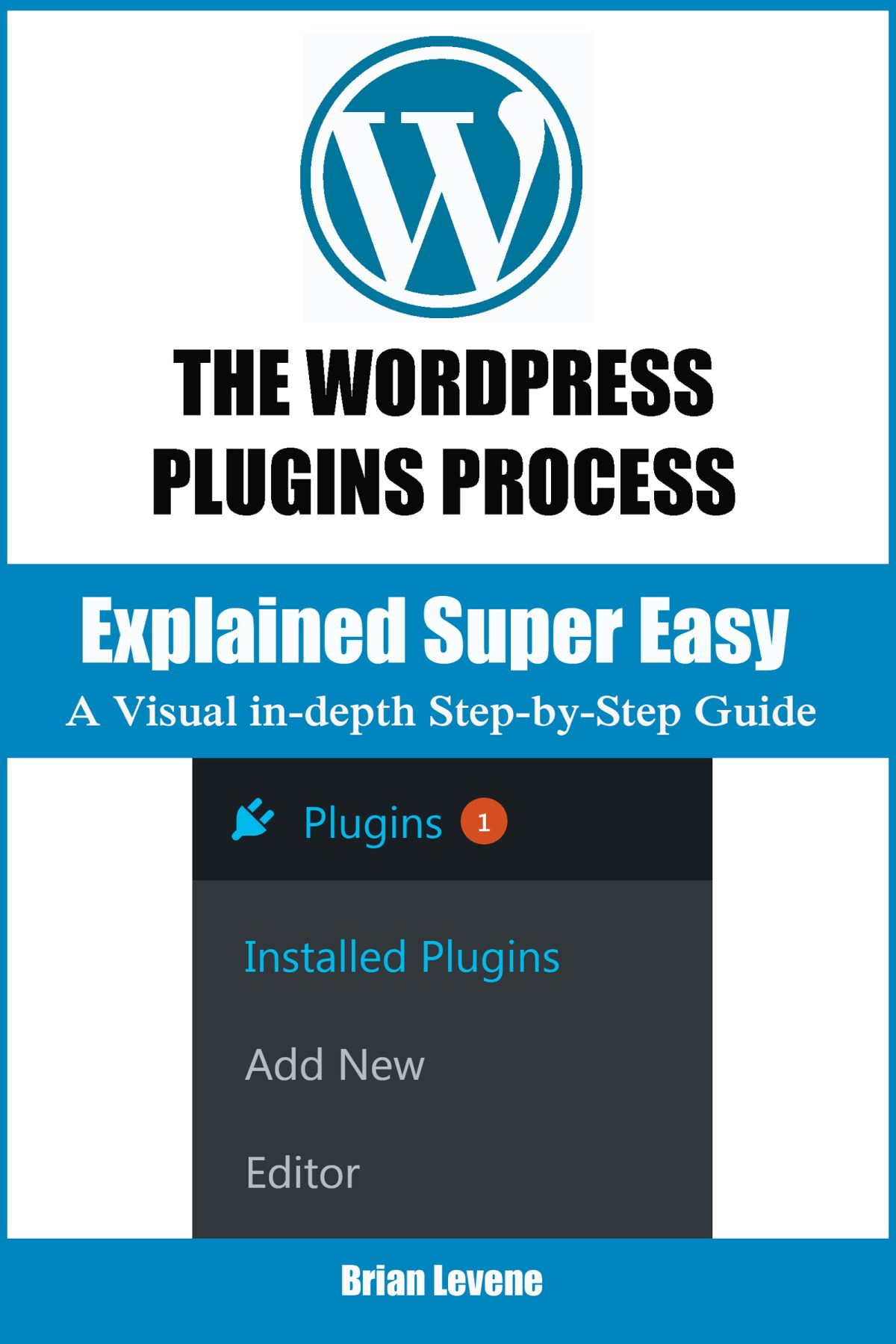My new ebook about wordpress plugins