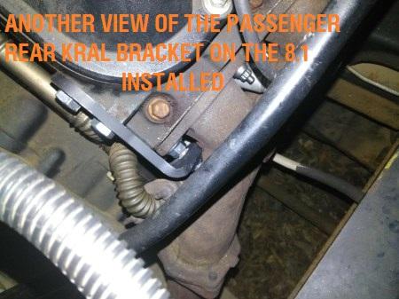 broken exhaust header bolts permanent