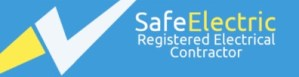 safe electric registered electrician