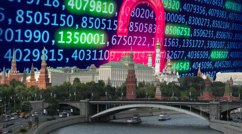 Kremlin & Cyber Security