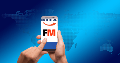 BIFA & Forwarders Matter